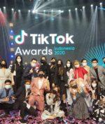 TikTok Awards 2020: Chef Arnold Poernomo Hingga Rizky Febian Jadi Pemenang