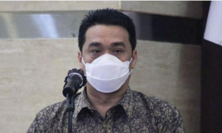 PPKM Mikro Diperpanjang Sampai 8 Maret, DKI Jakarta Ikutan