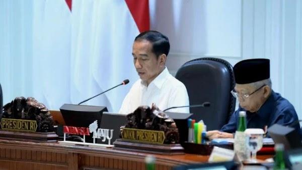 Investasi industri miras (minuman keras) atau beralkohol dari skala besar sampai kecil resmi mendapatkan izin dari Presiden Joko Widodo.