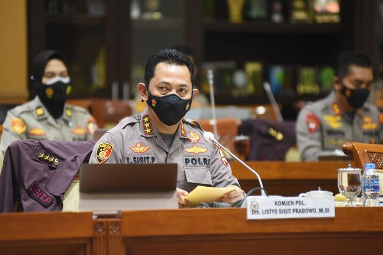 Virtual Police Resmi Beroperasi, Polisi Sekarang Pantau Media Sosial!