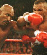 Mike Tyson vs Holyfield Jilid 3 Siap Digelar!
