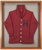Sweater Harvard John F Kennedy Terjual Seharga Rp 1,2M