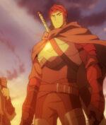 "Dota 2 Diadaptasi Jadi Serial Animasi Netflix Berjudul ""Dota: Dragon's Blood"""