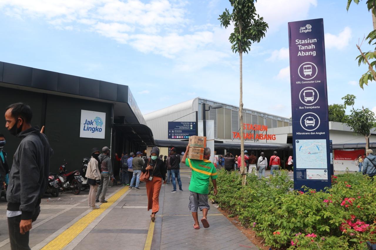 Jakarta Peringkat Pertama Kota Terbaik Versi STA 2021!