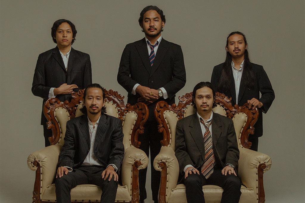 .Feast bikin Theme Song MPL Season 7, Bakar Semangat Player!