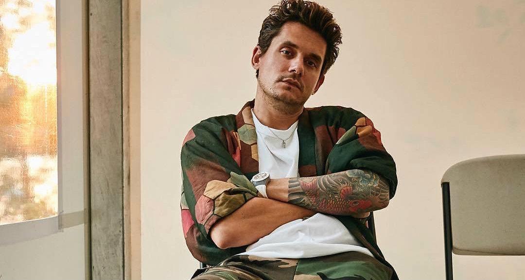 """Bergaya Ala John Mayer Versi """"Ramah di Kantong"""""""