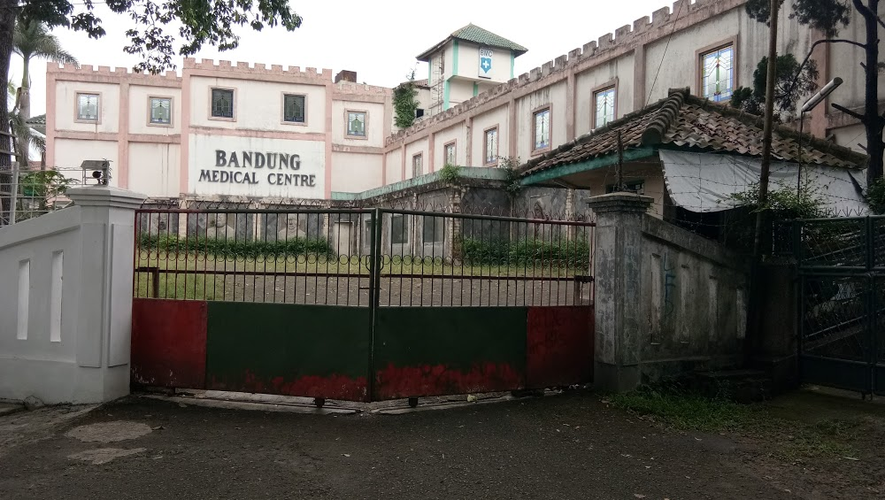 "Kamis Misteri (KAMIS) : Rumah Sakit ""Terseram"" di Bandung Peninggalan Belanda"