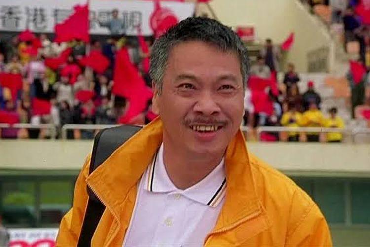 Ng Man Tat Shaolin Soccer