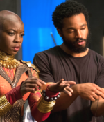 Spin Off Black Panther Digarap Disney+