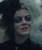 "Emma Stone Tampil Jahat di Trailer Perdana Film ""Cruella"""