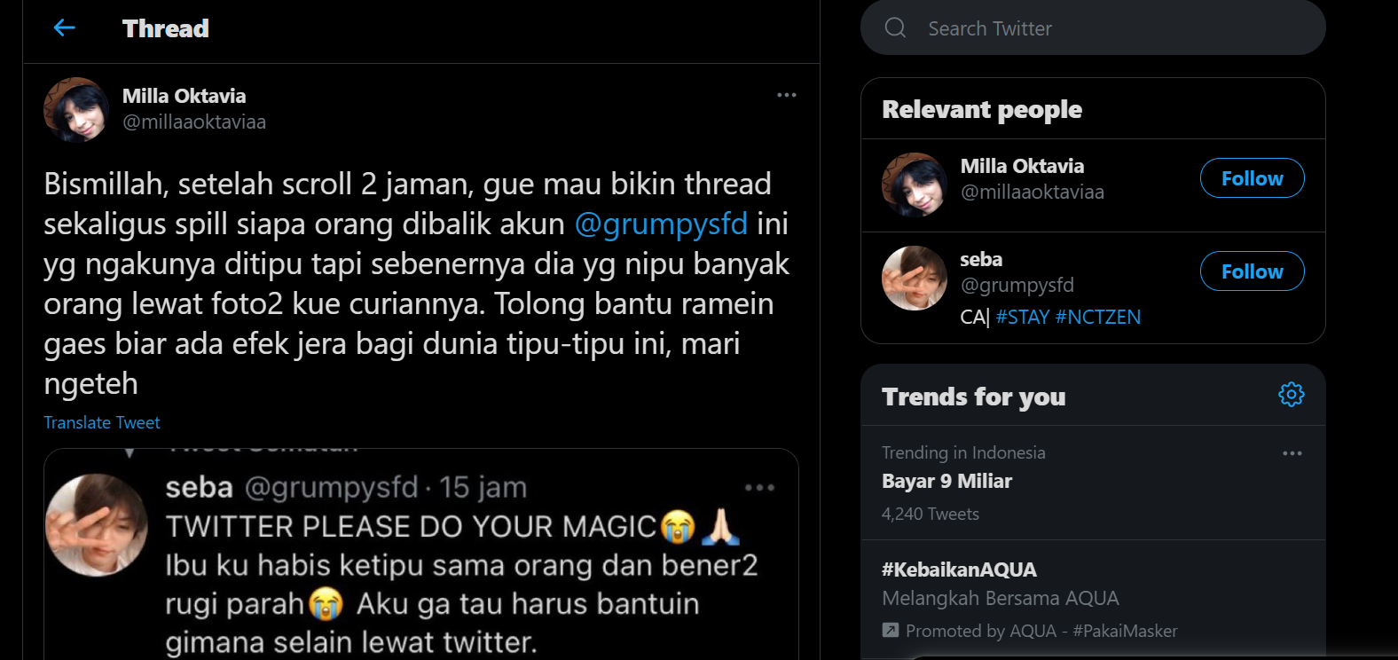 Penipuan Berkedok Twitter Please Do Your Magic Terbongkar Oleh Netizen, Bagaimana Ceritanya?