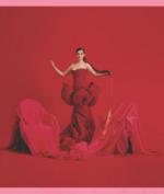 Selena Gomez Rilis EP Terbaru yang Direkam via Zoom