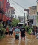 Banjir Jakarta: Warga Disarankan untuk Menggugat Pemprov DKI Jakarta Karena Antisipasi Buruk