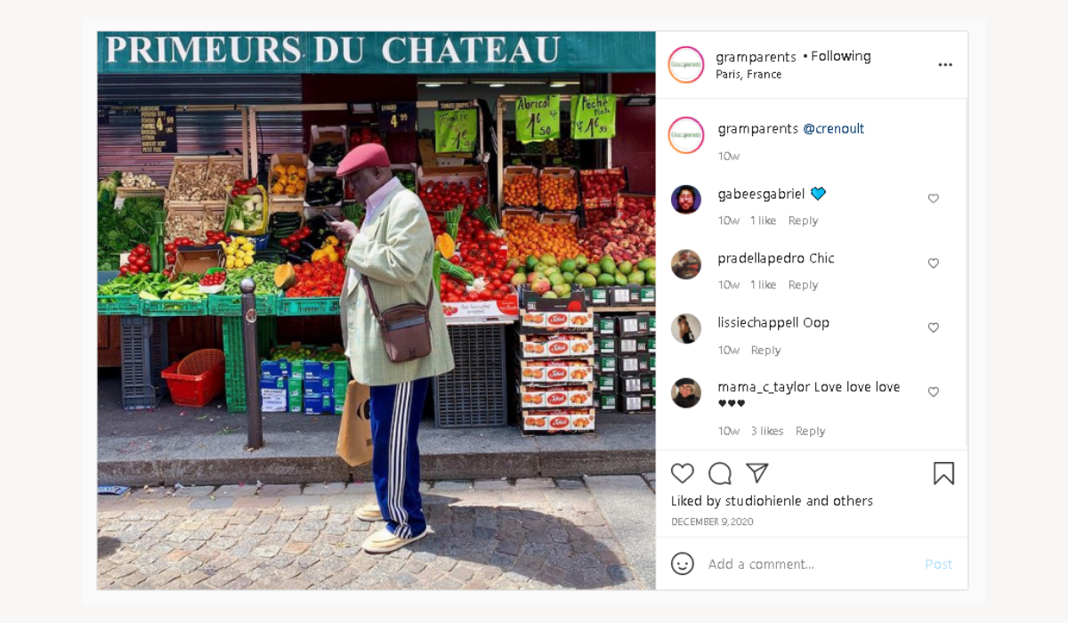Akun Instagram Ini Tujukan Bahwa Kakek dan Nenek Tetap Bisa Lebih Keren dari Lo