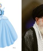 Cinderella dan Disney Princess Lainnya Akan Pakai Hijab di Iran?
