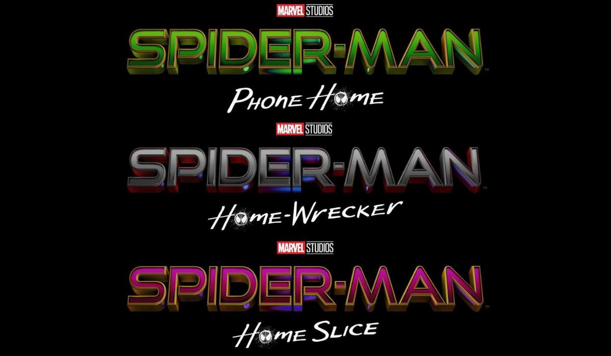 Tom Holland dkk Umumkan Judul Resmi Spider-Man 3, Ternyata Ada 3 Judul Berbeda!