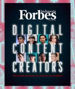 10 Digital Content Creator Terbaik 2021 Versi Forbes Indonesia, Berikut Nama-Namanya!