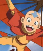 Aang the Avatar
