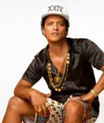 Bruno Mars Umumkan Rilis Single dan Album Baru!
