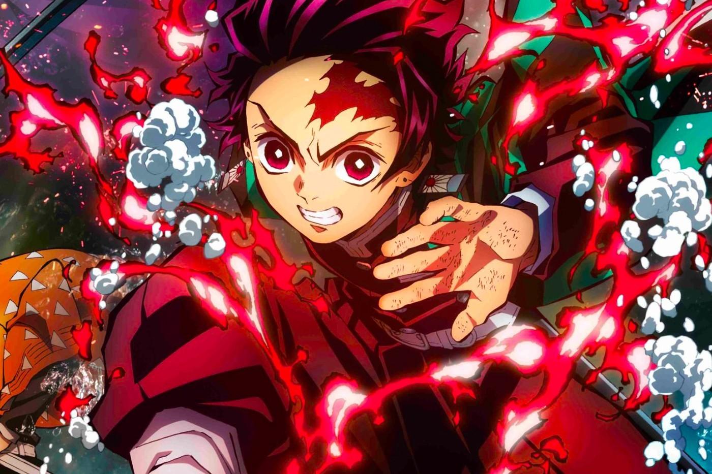 Demon Slayer: Kimetsu no Yaiba Akan Diadaptasi Jadi Game untuk PlayStation dan Microsoft Xbox One