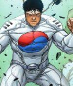 """Marvel Hadirkan Superhero Korea Selatan, """"Captain America"""" Dari Asia"""