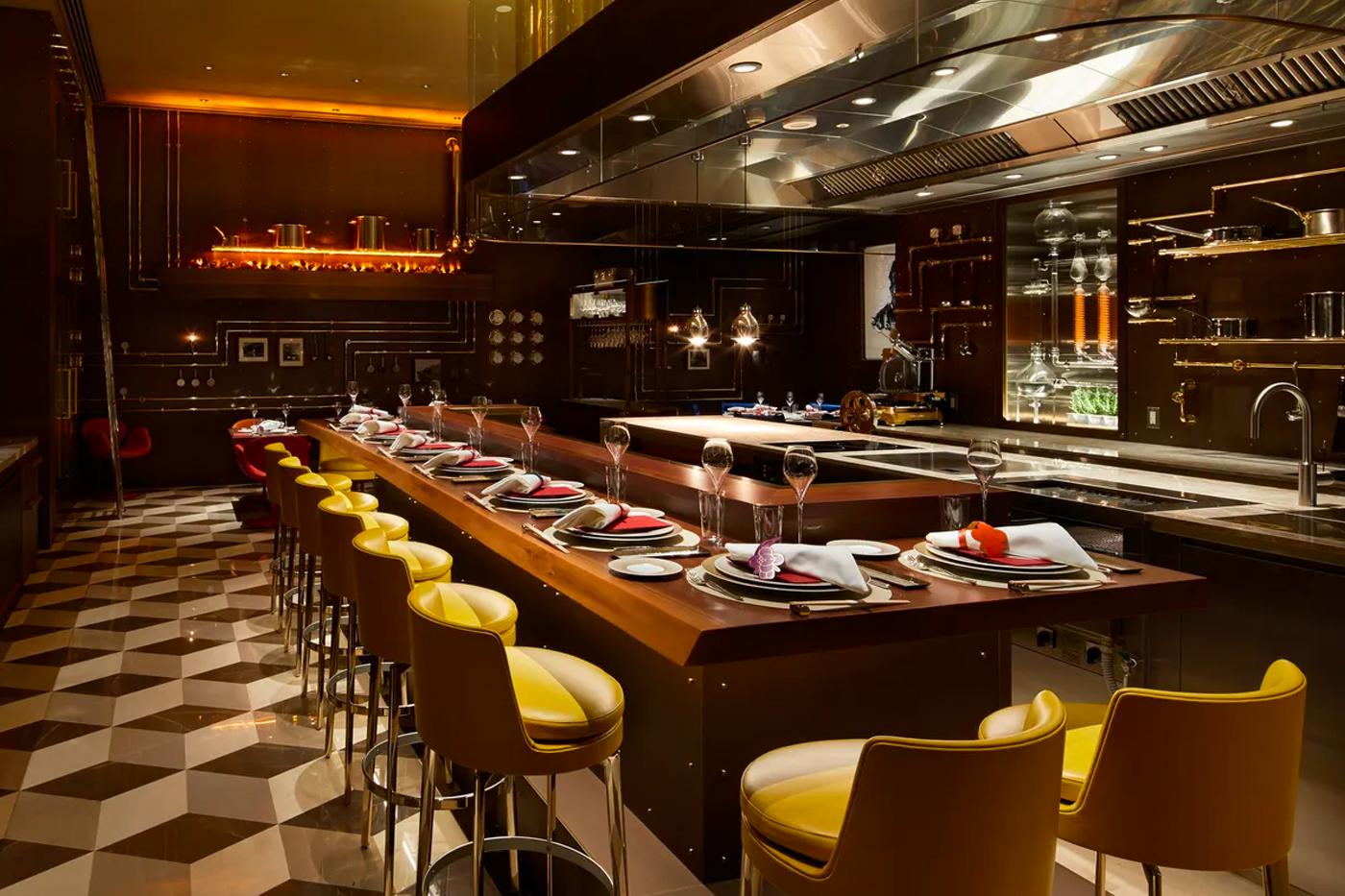 Restoran dan Cafe Louis Vuitton Resmi Dibuka, Seperti Apa Tampilannya?