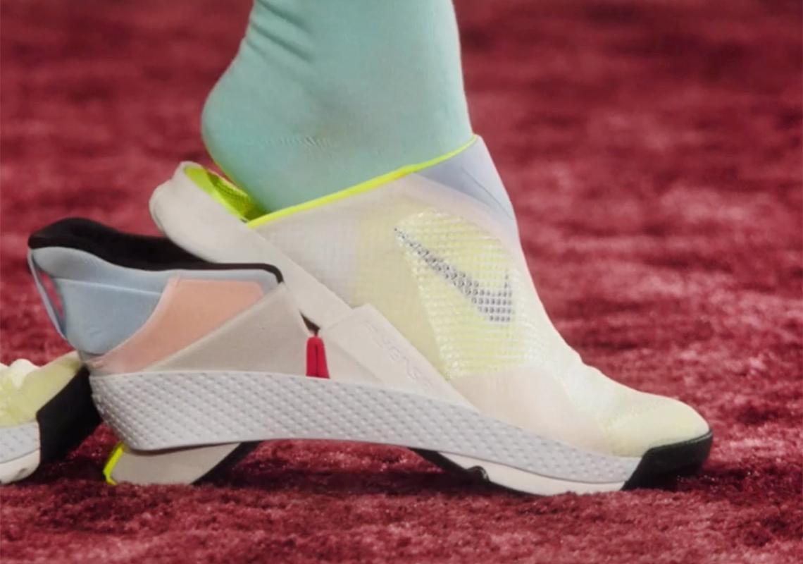 Nike Go FlyEase, Sneaker Pertama yang Bisa Dipakai Tanpa Bantuan Tangan!