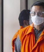 Tahanan KPK (Termasuk Juliari Batubara) Sudah Terima Vaksin Covid-19