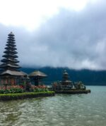 Bali: Turis Asing di Pulau Dewata Jadi Yang Terendah Dalam 1 Dekade Terakhir