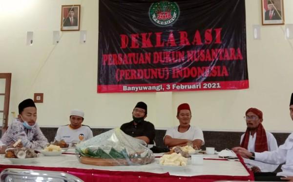 "Festival Santet Digelar, Persatuan Dukun Nusantara Perkenalkan Wisata ""Mistis"""