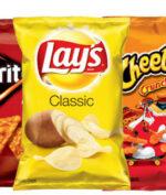 Lays, Doritos dan Cheetos Diperkirakan Akan Berhenti Produksi di Indonesia Mulai Agustus 2021