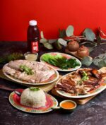 Wancan: Nasi Hainan Otentik yang Halal di Jakarta