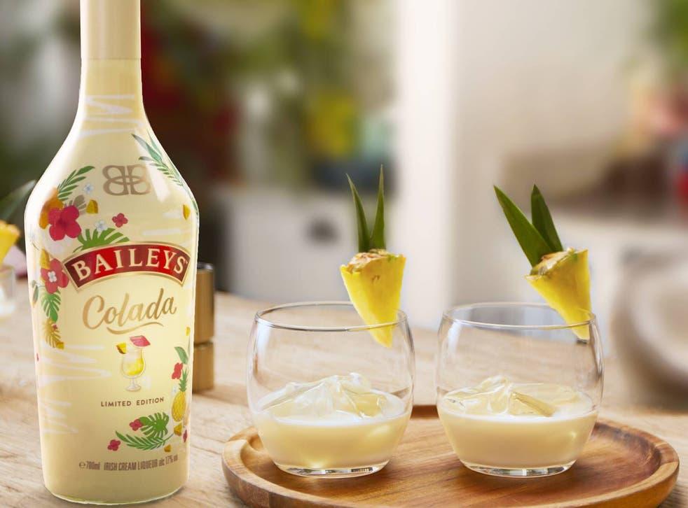 Baileys Rilis Rasa Baru Limited Edition! Gimana Rasanya?