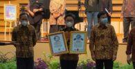Pianis Muda Indonesia Pecahkan Rekor Usai Bermain 150 Lagu Nonstop Dengan Mata Tertutup!
