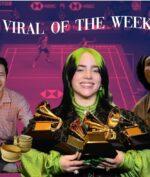 Viral of The Week : Kehebohan Grammy 2021 Sampai Diskualifkasi Timnas Indonesia di All England