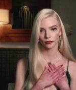 Anya Taylor-Joy, Pemeran Queen's Gambit yang Memenangkan Piala Golden Globes 2021! Siapa Sosoknya?
