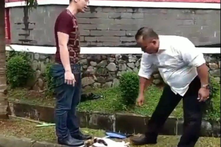 """Aniaya Kucing Sampai """"Tewas"""", Polisi Periksa 3 Saksi"""