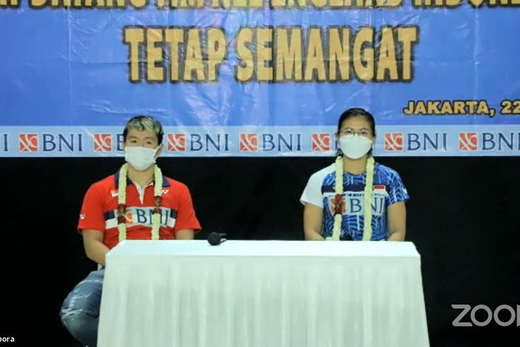 Tim Badminton Tiba di Indonesia, Gak Puas Dengan Permintaan Maaf Dari BWF?
