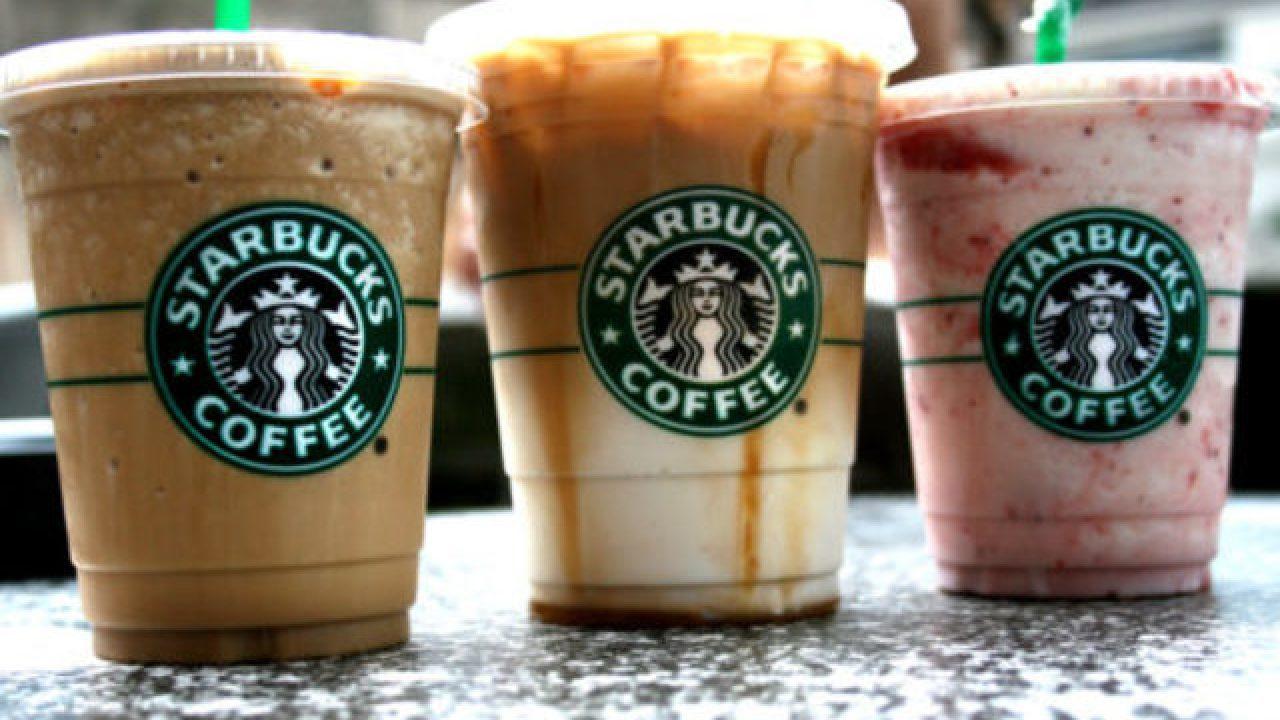 Starbucks Ganti Kemasan Berbahan rPET, Go Green!