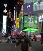 Erigo, Brand Lokal Indonesia yang Muncul di Billboard New York!