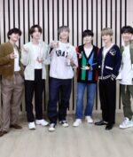 BTS IFPI Winner