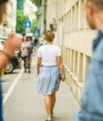 Berkat Kuntilanak Perempuan Ini Gak Di- Catcall, Girls Support Girls?