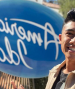 Dzaki Sukarno American Idol 2021