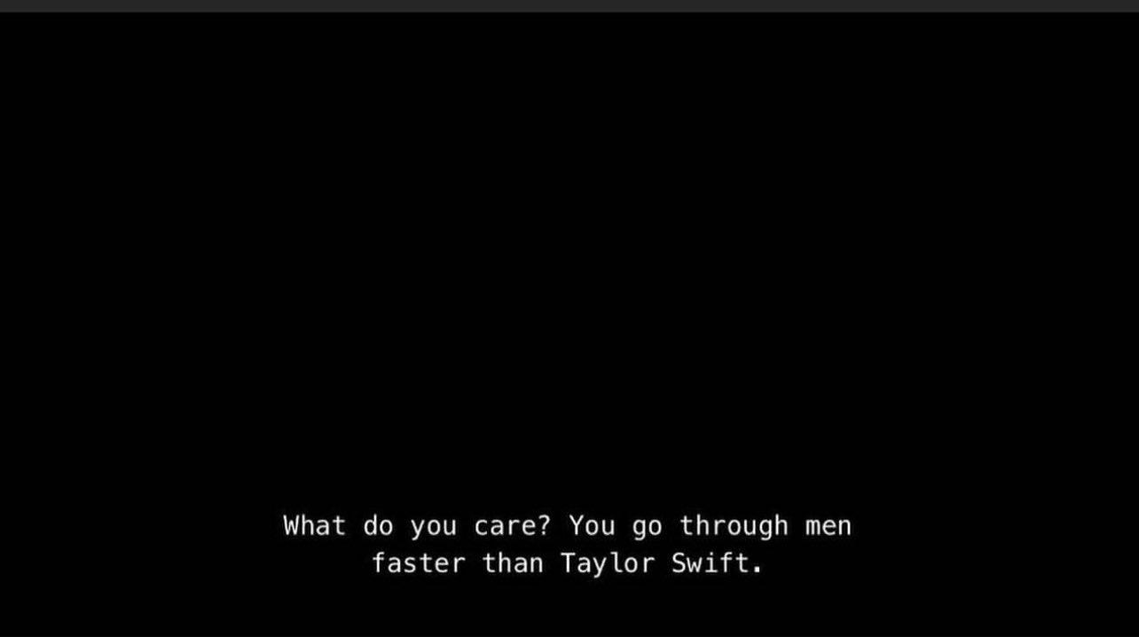 Taylor Swift Ngambek Usai Namanya Disebut Pada Serial Netflix, Kenapa?