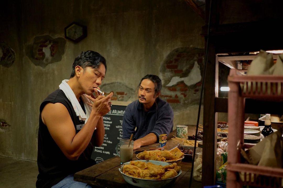 Angkringan The Series, Serial Terbaru Sutradra Andriyanto Dewo