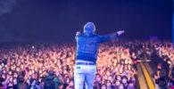 Konser Musik Percobaan di Barcelona Dihadiri 5.000 Orang Tanpa Social Distancing!