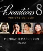 Hari Perempuan Sedunia, 76 Rider Gelar Konser Virtual Khusus Bertajuk Beauteous 8