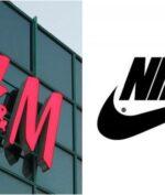 H&M and Nike