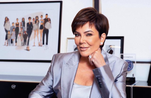 Kris Jenner Siap Rilis Skincare 'Ready To Go' yang Anti-aging