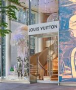 The New Louis Vuitton Ginza